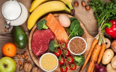 Nutrition For Calisthenics & Street Workout Athletes