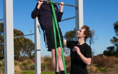 Beginner Calisthenics Workout: How To Build Strength