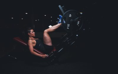 What Everybody Ought To Know About Fitness & Commercial Gyms