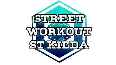 street workout stkilda logo
