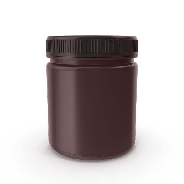 Protein powder Bottle