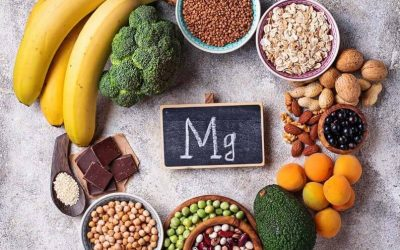 Top 3 Magnesium Supplements – Relax Tight Muscles