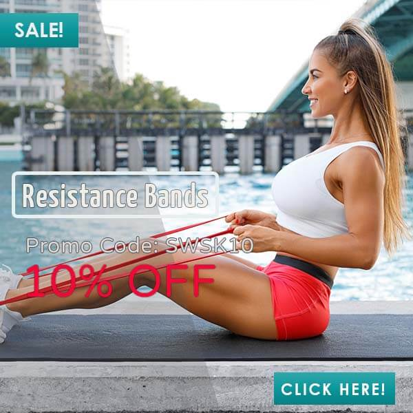 resistance band set sqr