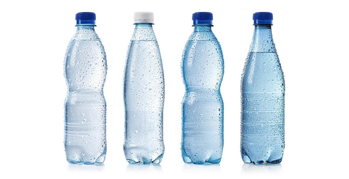 water bottle weights
