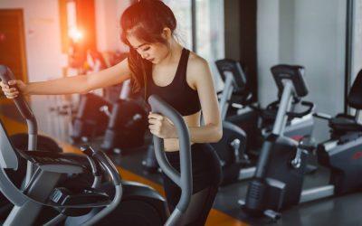Comparing Elliptical Fitness Machines To Stationary Bikes & Treadmills