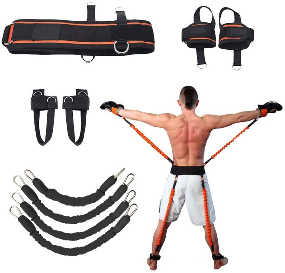 shadow boxing trainer